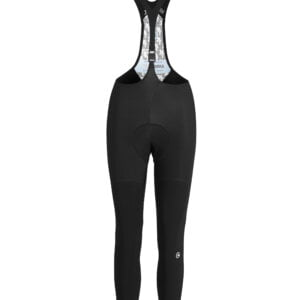 Велоштаны ASSOS UMA GT WINTER BIB TIGHTS blackSeries зима женские