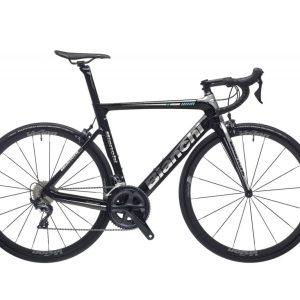 Велосипед Bianchi ARIA AERO Ultegra 11s 52/36