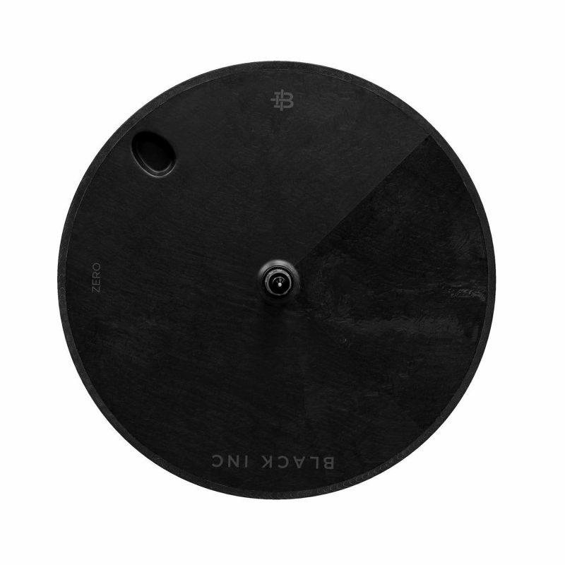 Колеса Black Inc Zero Rear Clincher