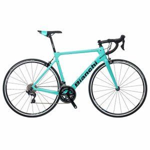 Велосипед Bianchi SPRINT Ultegra 11s CP Celeste