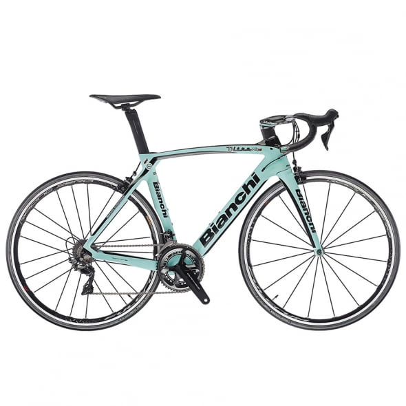 Велосипед Bianchi OLTRE XR.4 CV Dura Ace 11s
