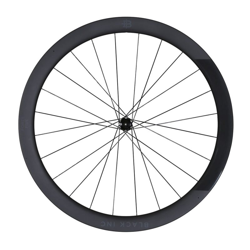 Колеса Black Inc Forty Five Wheelset Clincher