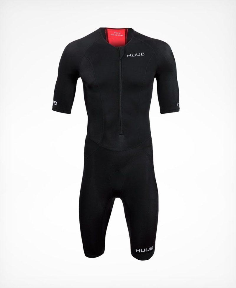 Гидрокостюм Essential Long Course Tri Suit-Mens