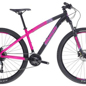 Велосипед Bianchi DUEL 29S Acera/Altus 3x9s Pink/Black Disc H 43