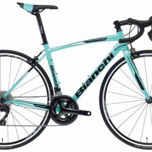 Велосипед Bianchi NIRONE 7 alu Sora CP