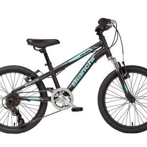 """Велосипед Bianchi DUEL 20"""" BOYS"""