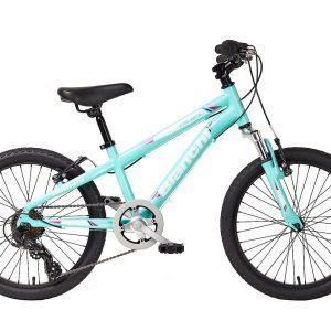 "Велосипед Bianchi DUEL 20"" GIRLS"