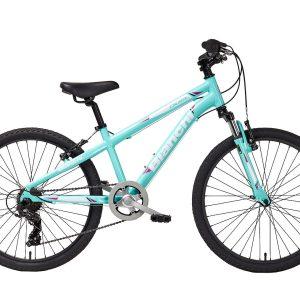 "Велосипед Bianchi DUEL 24"" GIRLS"