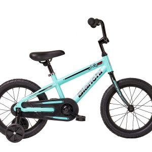 Велосипед Bianchi XR16 BOYS