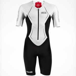 Гидрокостюм DS Long Course Triathlon Suit