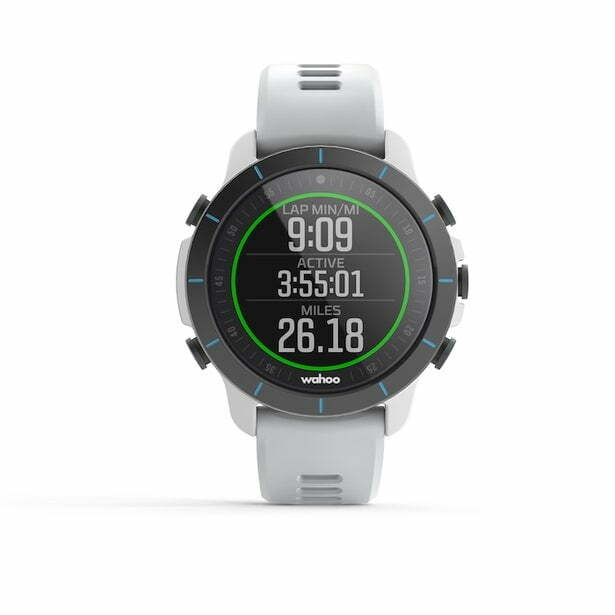 Часы ELEMNT RIVAL MULTISPORT GPS WATCH Kona White