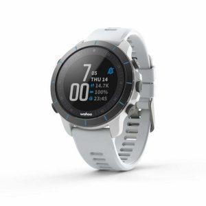 Часы ELEMNT RIVAL MULTISPORT GPS WATCH Kona White