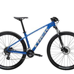Велосипед Trek 2021 Marlin 6 29˝ синій ML (18.5˝)