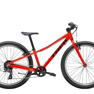 Велосипед Trek 2021 Precaliber 24 8SP BOYS 24˝ червоний