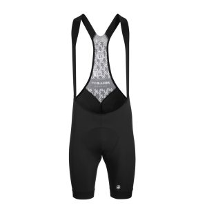 Велотрусы ASSOS MILLE GT BIB SHORTS black Series