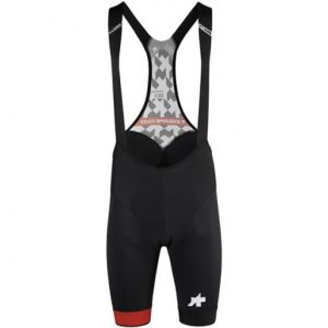 Велотрусы ASSOS T EQUIPE EVO National Red