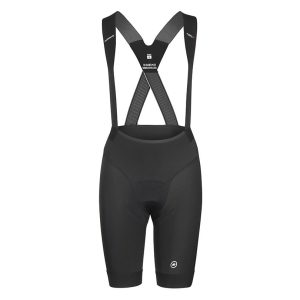 Велотрусы ASSOS DYORA RS SUMMER Lady BIB SHORTS S9 black Series