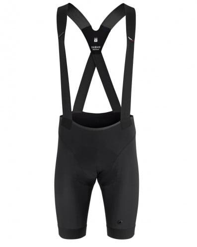 Велотрусы ASSOS EQUIPE RS BIB SHORTS S9 prof Black