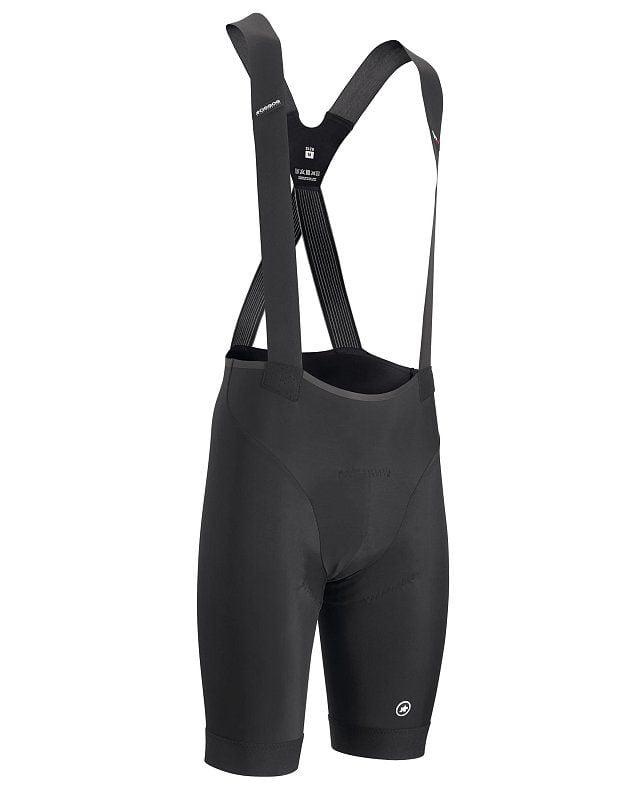 Велотрусы ASSOS EQUIPE RS BIB SHORTS S9 black Series