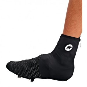 Бахилы ASSOS THERMOBOOTIE.UNO S7 Black