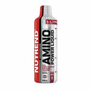 Аминокислота Amino Power Liquid