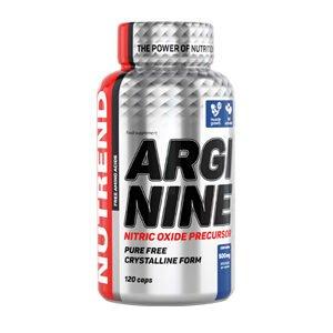 Аминокислота Arginine Аргінін