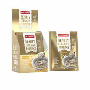 Каша Beauty Collagen Porridge