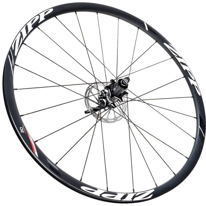 Колесо заднє Zipp Wheel 30 Course Disc Brake Rear Clincher, 12x142mm Through Axle Caps