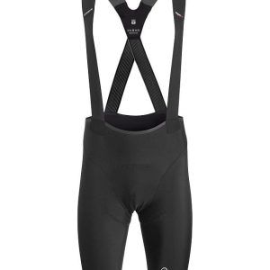 Велотрусы ASSOS EQUIPE RS BIB SHORTS S9 black Series
