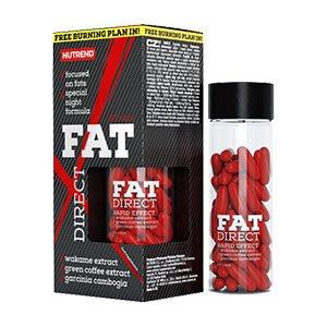 Жиросжигатель Fat Direct