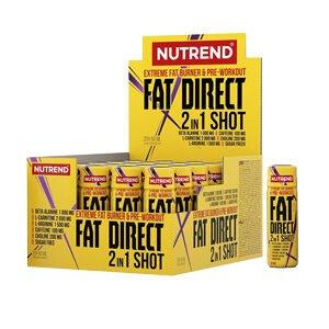 Жиросжигатели Fat Direct Shot шоты