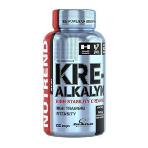 Креатин Kre-Alkalyn 120 капсул