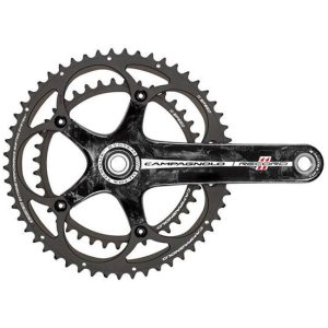 Шатуны CAMPAGNOLO Record 11S Ultra Torque 172.5mm 39-53 Carbon - FC15-RE293C