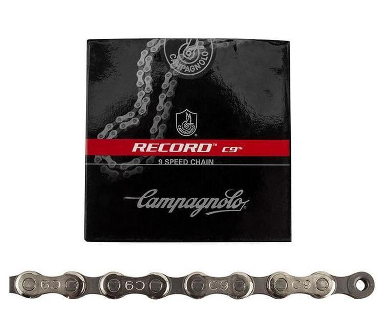 Цепь CAMPAGNOLO Record 9S - CN99-RE09