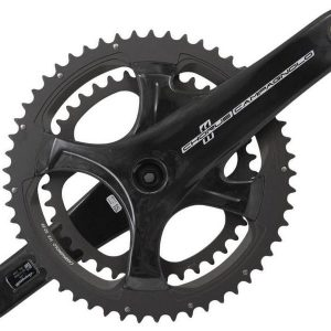 Шатуны CAMPAGNOLO Chorus 11S Ultra Torque 172,5mm 34-50 Carbon - FC15-CH240C