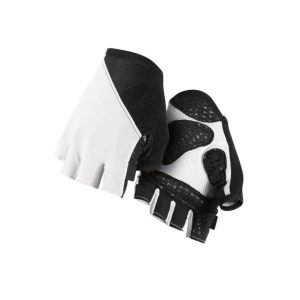 Велоперчатки ASSOS SUMMERGLOVES S7 whitePanter