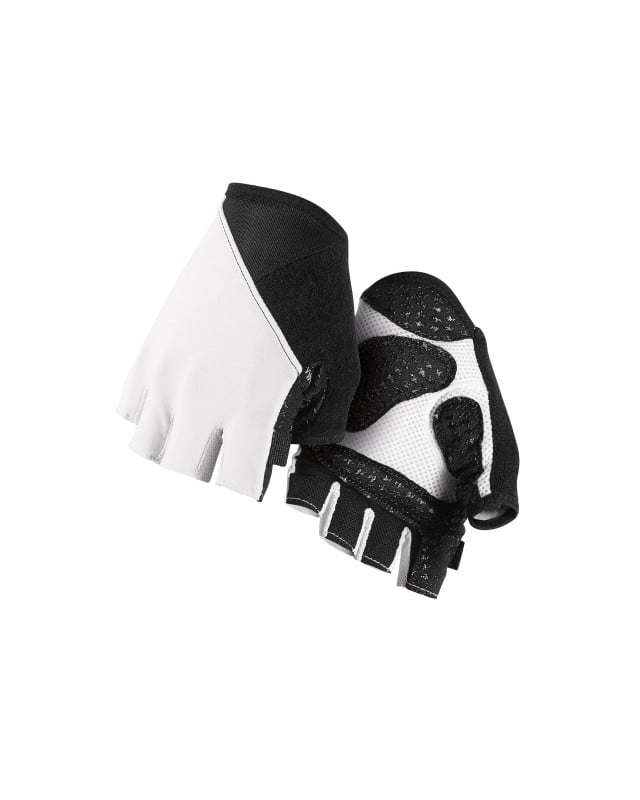 Велоперчатки ASSOS SUMMERGLOVES S7 whitePanter