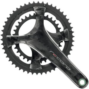 Шатуны CAMPAGNOLO Record 12S Ultra Torque 172.5mm 36-52 - FC19-RE12262