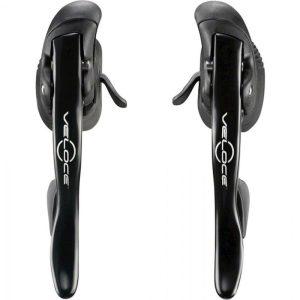 Ручки переключения/тормоза CAMPAGNOLO Veloce 10S Power Shift Ergo Control