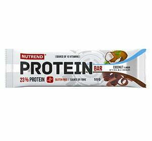 Протеиновый батончик Protein bar
