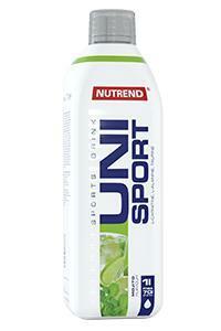 Эксклюзивный напиток UNISPORT