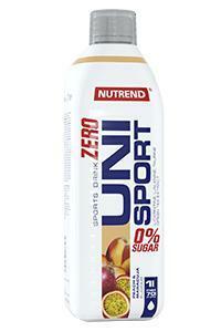Эксклюзивный напиток UNISPORT Zero 1000мл